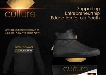 Culture 4: blak pow·er Edition is Available NOW!