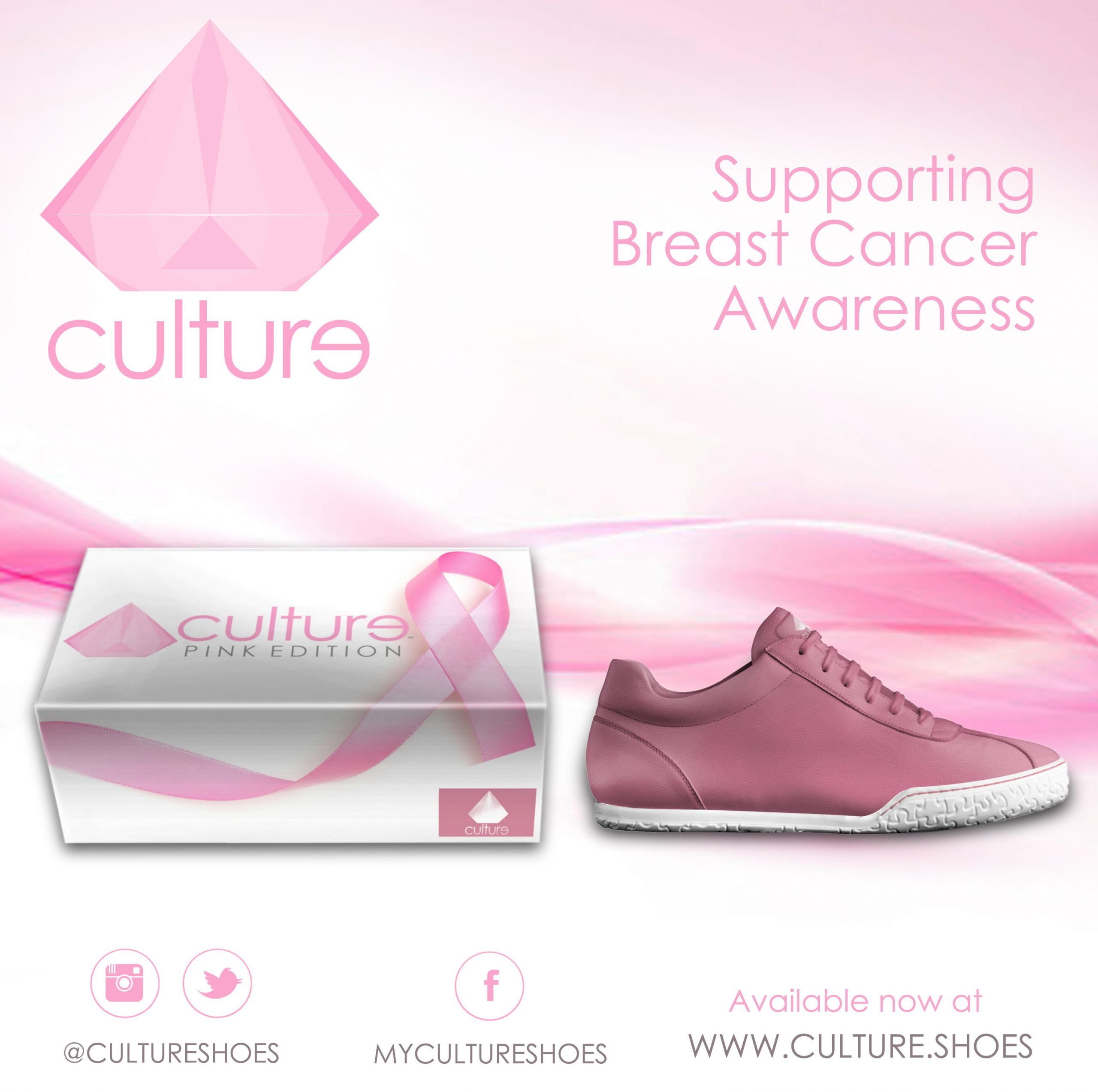 Culture 5: PINK EDITION is Now Available